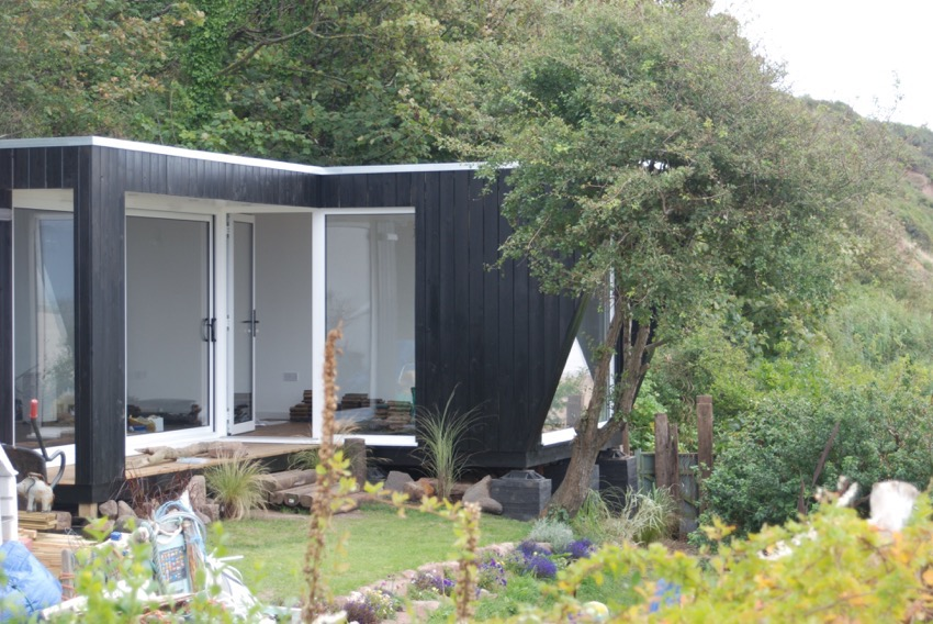 George Clarke's Amazing Spaces – Shore Cottage